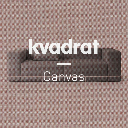 FRAME Sofa / Kvadrat Canvas