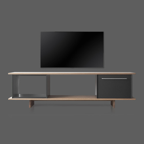 Blank TV Stand