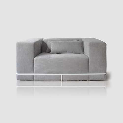 FRAME Sofa / Basic(7 colors)