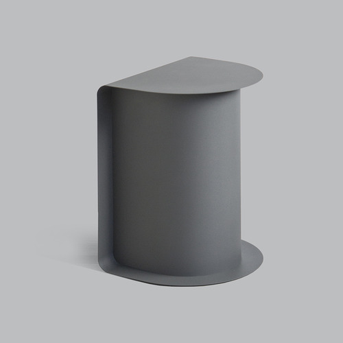 Half Table / Dark Gray