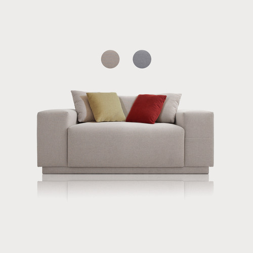 M5_Fabric Sofa / 1 seated
