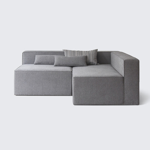 Timeless Sofa / 3 seated