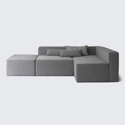Timeless Sofa / 5 seated