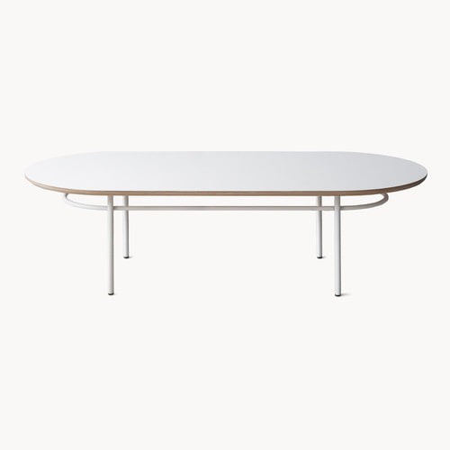 Track Sofa Table / White 1개