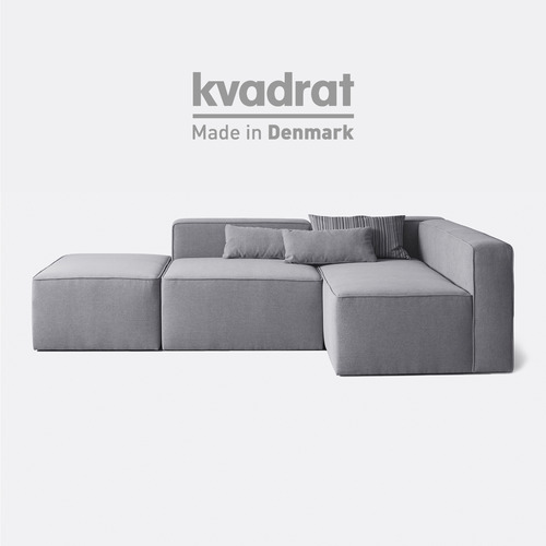 Timeless Sofa with Kvadrat ver.