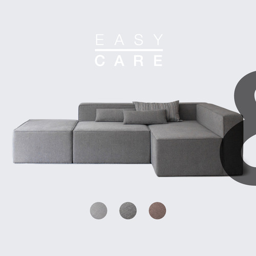 Timeless Sofa_Easy Care