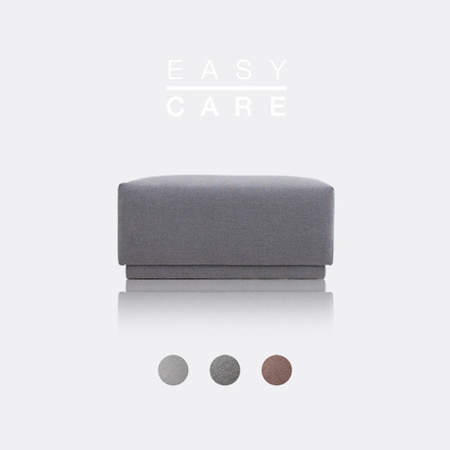 M5 Fabric Sofa Stool / 4 Color