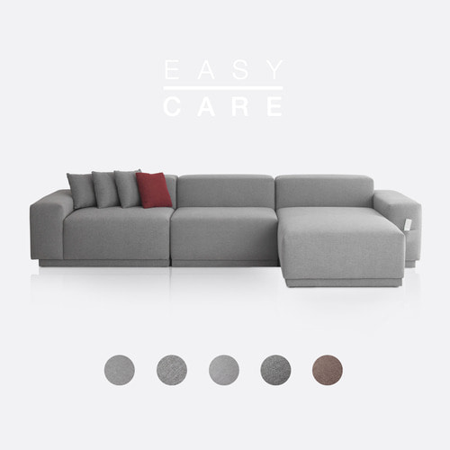 M5 Fabric Sofa Couch / 5 seated