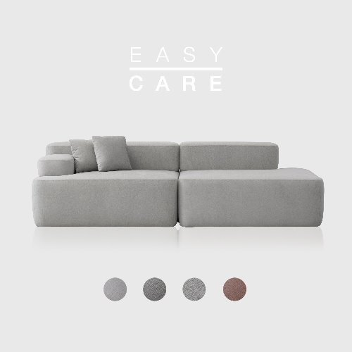 Able Sofa A+C / EASY-CARE