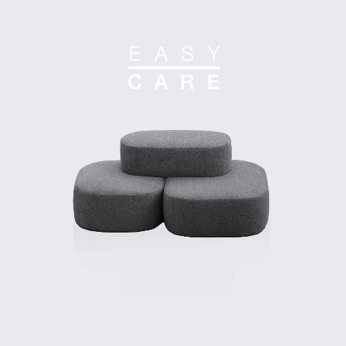 Snug Step / EASY-CARE Dim Gray