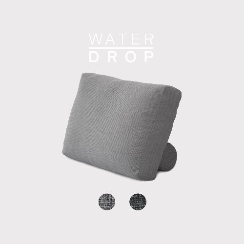 [PRE-ORDER] Snooze Cushion / WATER-DROP 2 Colors
