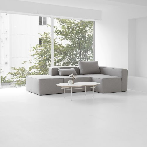 Timeless Sofa ABC / CARE-PLUS WEAVING 3 Colors