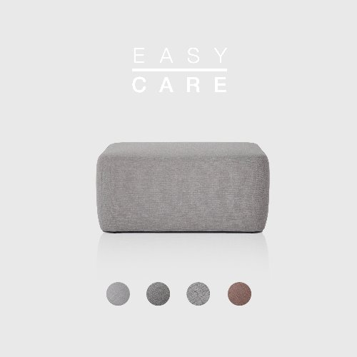 [PRE-ORDER] Able Sofa Stool / EASY-CARE