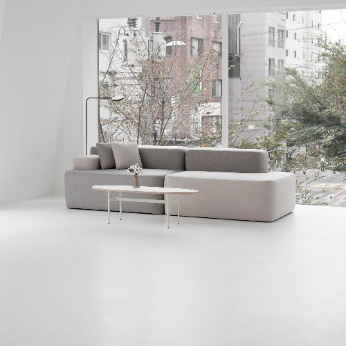 [PRE-ORDER] Able Sofa A+C / CARE-PLUS WEAVING