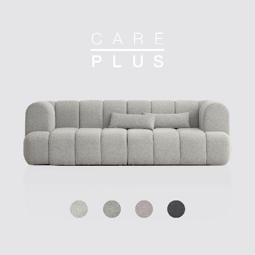 MONO Sofa / CARE-PLUS