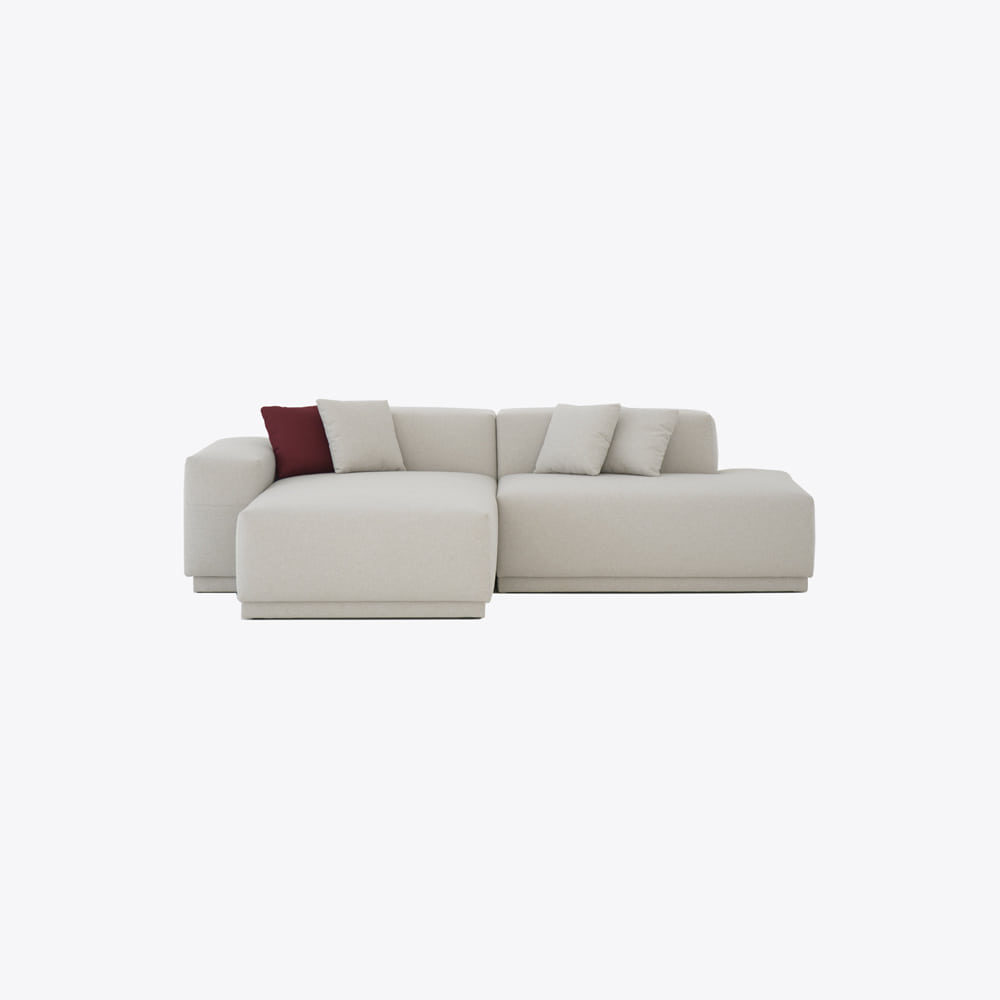 M5 SOFA A_COUCH+C
