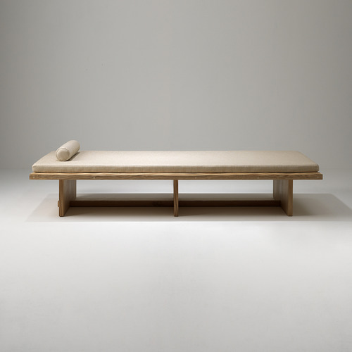 Blank Daybed / EASY-CARE