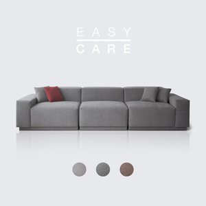 [PRE-ORDER] M5 Fabric Sofa_Easy Care / 5 seated