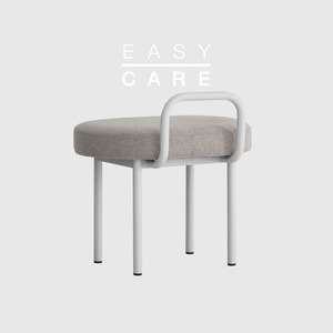 Bold Chair_Easy Care Latte Beige