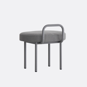 Bold Chair_Chic Gray