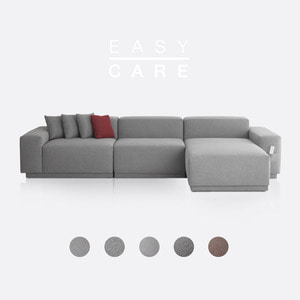 [PRE-ORDER] M5 Fabric Sofa Couch / 5 seated
