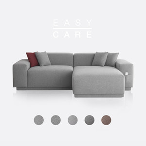 [PRE-ORDER] M5 Fabric Sofa Couch / 3 seated