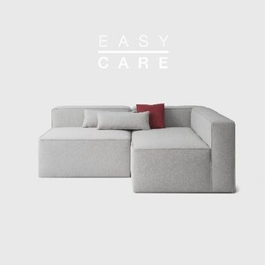 [PRE-ORDER] Timeless Sofa AB / EASY-CARE Latte Beige
