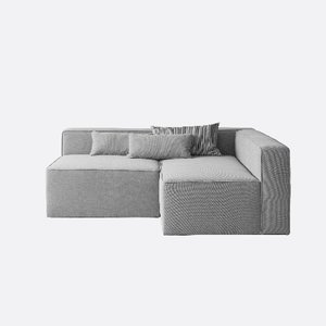 Timeless Sofa AB / Chic Gray