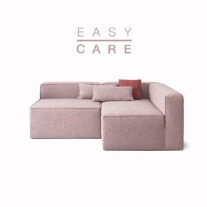 [PRE-ORDER] Timeless Sofa AB / EASY-CARE Dry Rose