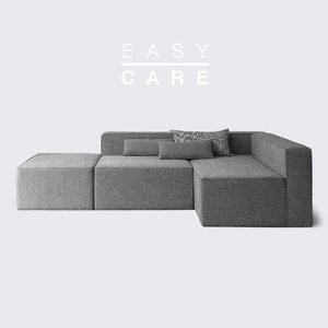 [PRE-ORDER] Timeless Sofa ABC / EASY-CARE Dim Gray