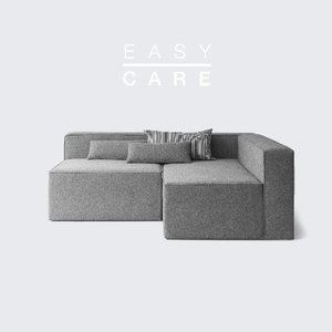 [PRE-ORDER] Timeless Sofa AB / EASY-CARE Dim Gray