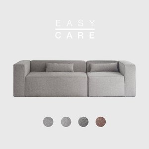 [PRE-ORDER] Timeless Sofa AD / EASY-CARE 4 Colors