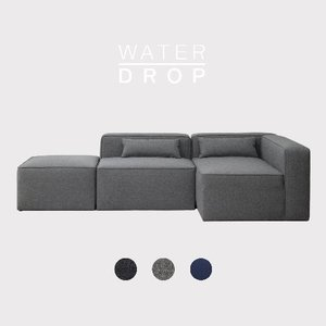 [PRE-ORDER] Timeless Sofa A+B+C Module / WATER-DROP