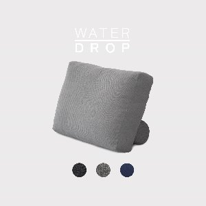 [PRE-ORDER] Snooze Cushion / WATER-DROP 3 Colors