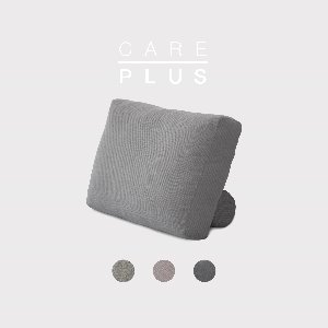 Snooze Cushion / CARE-PLUS 3 Colors