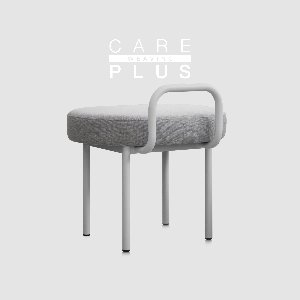 Bold Chair / CARE-PLUS WEAVING Dusty Gray