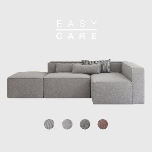 [PRE-ORDER] Timeless Sofa ABC / EASY-CARE