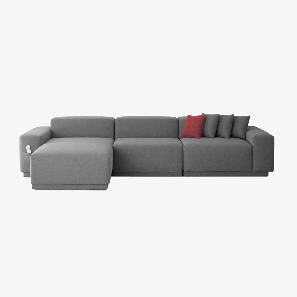 M5 SOFA A_COUCH+B+A