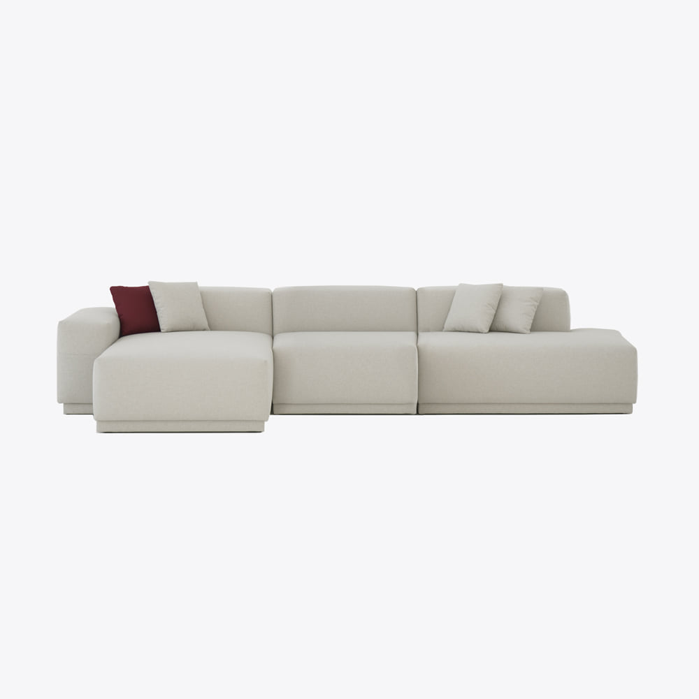 M5 SOFA A_COUCH+B+C