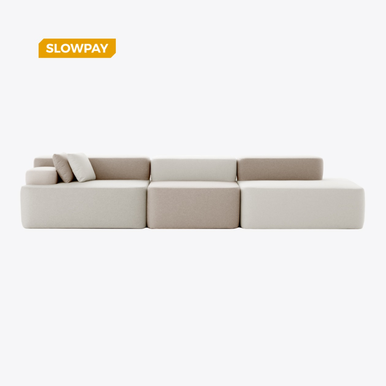 [SLOW PAY] ABLE SOFA A+B+C