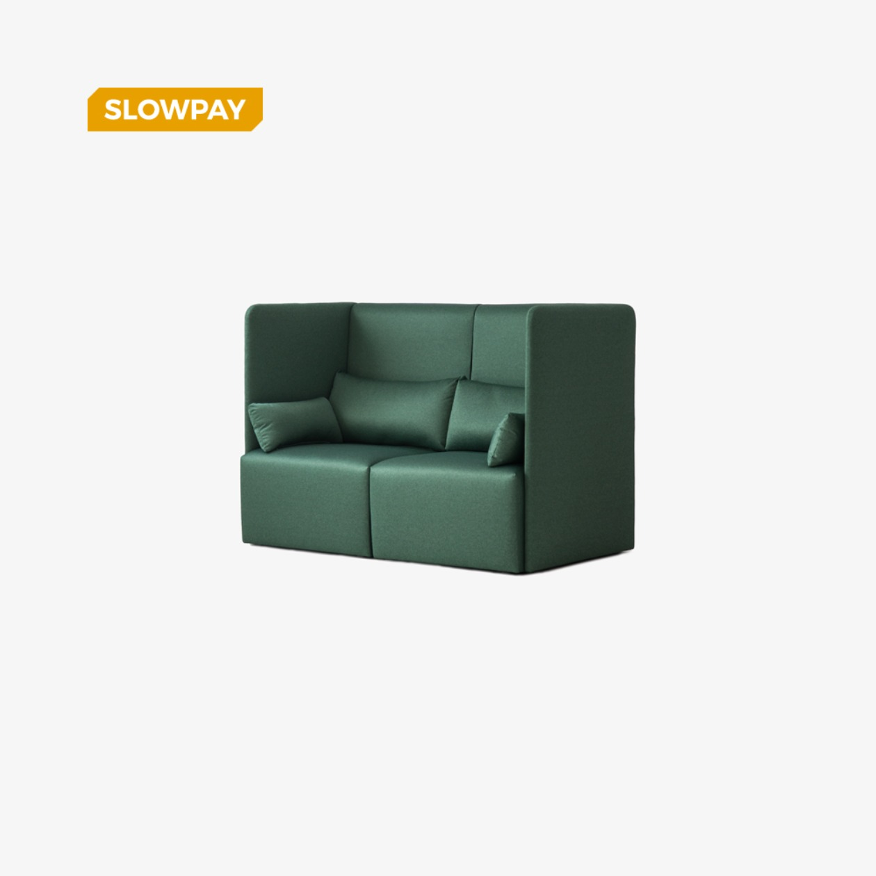 [SLOW PAY] FOND SOFA 2