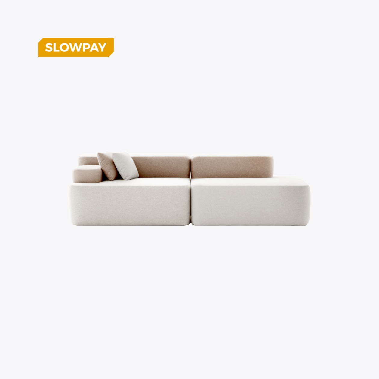 [SLOW PAY] ABLE SOFA A+C