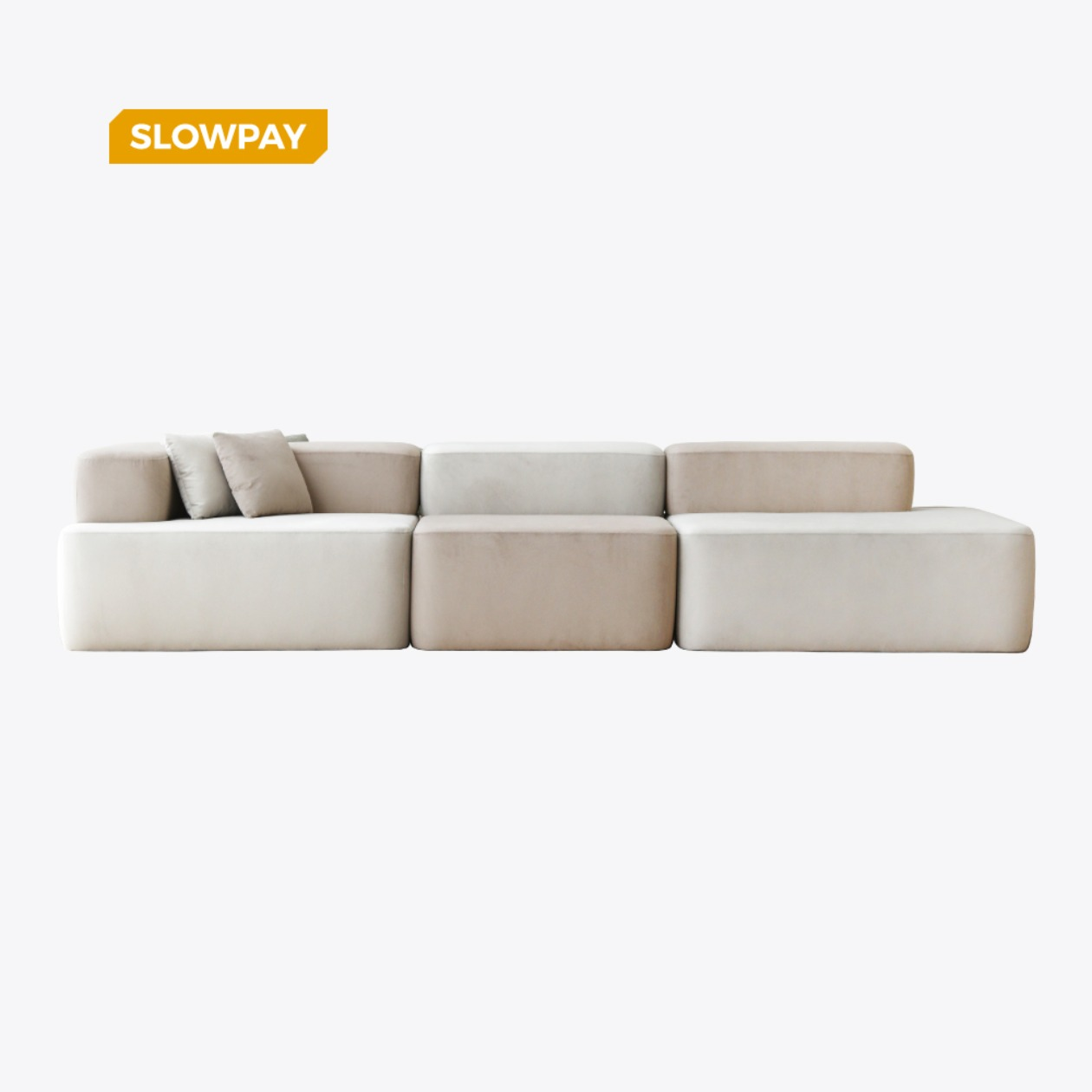 [SLOW PAY] ABLE SOFA A1+B+C