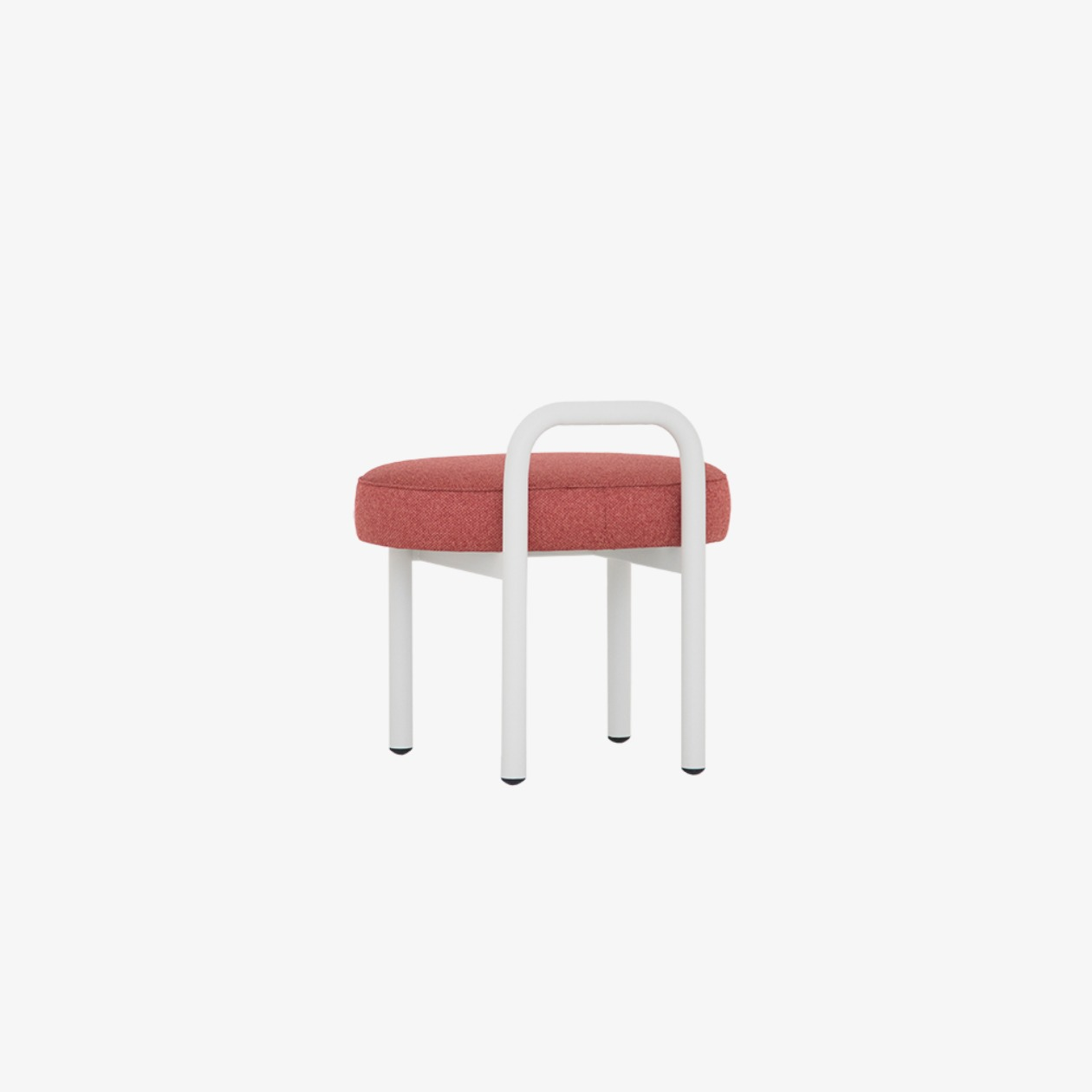 Jr.BOLD CHAIR_FOR KIDS / CHERRY RED DP